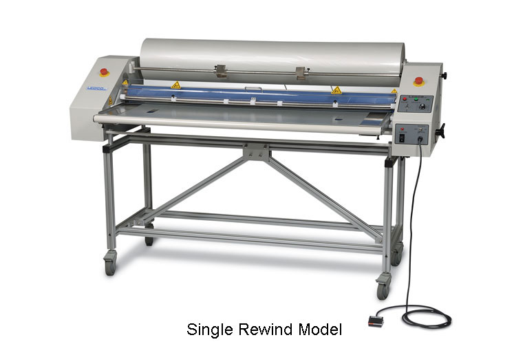 "Ledco 30"" Econocraft Pressure-Sensitive Roll Applicators $8,334.00"