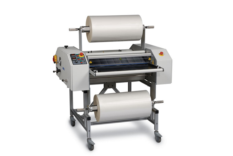 I30 Ledco High Speed Industrial Laminator 30""