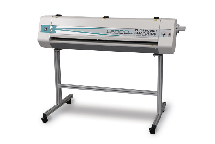 Ledco XL Series Pouch/Mounting Laminator $4,610.00